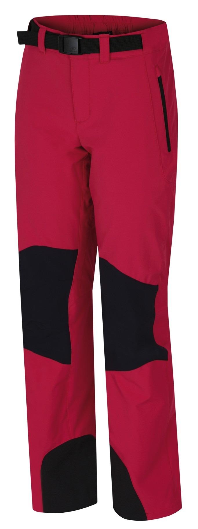 Pantaloni Trekking Hannah Garwynet Lady - Roz