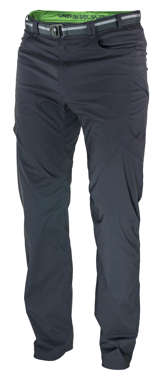 Pantaloni Trekking Warmpeace Flint - Antracit