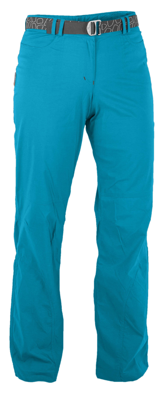 Pantaloni Trekking Warmpeace Astoria Lady - Albastru