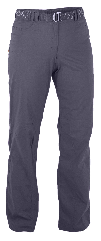Pantaloni Trekking Warmpeace Astoria Lady - Antracit