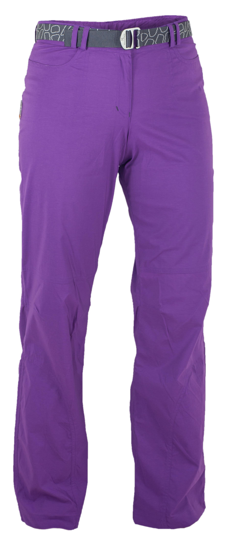 Pantaloni Trekking Warmpeace Astoria Lady - Mov