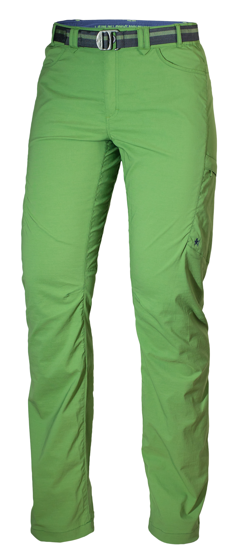 Pantaloni Warmpeace Comet Lady - Verde