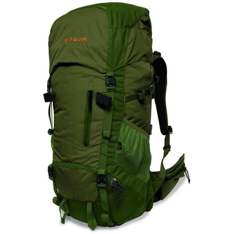 Pinguin Rucsac Pinguin Walker 50L - Verde