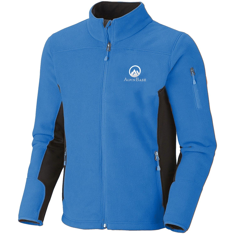 Polar AlpinBase Alpin - Albastru