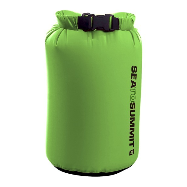 Sac Impermeabil Lightweight Dry Sack Sea To Summit 4l - Verde