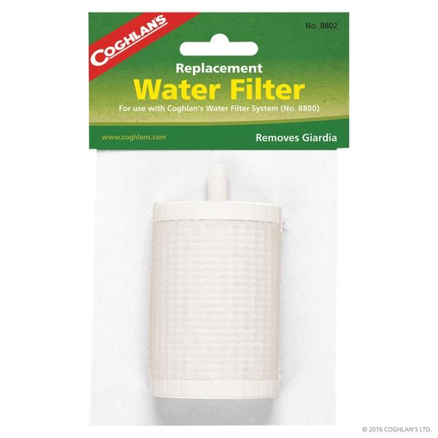 Coghlans Rezerva pentru filtrul de apa Coghlans