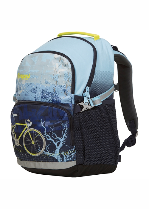 Bergans of Norway Rucsac Bergans 2Go 24L Bleu Bike