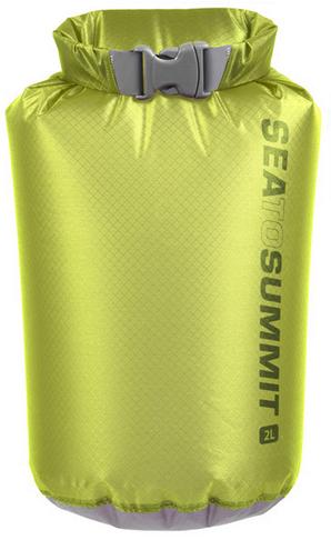 Sac Impermeabil Ultra-sil Dry Sack Sea To Summit 2l - Verde