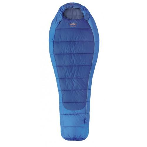 Pinguin Sac de dormit Pinguin Comfort - Albastru