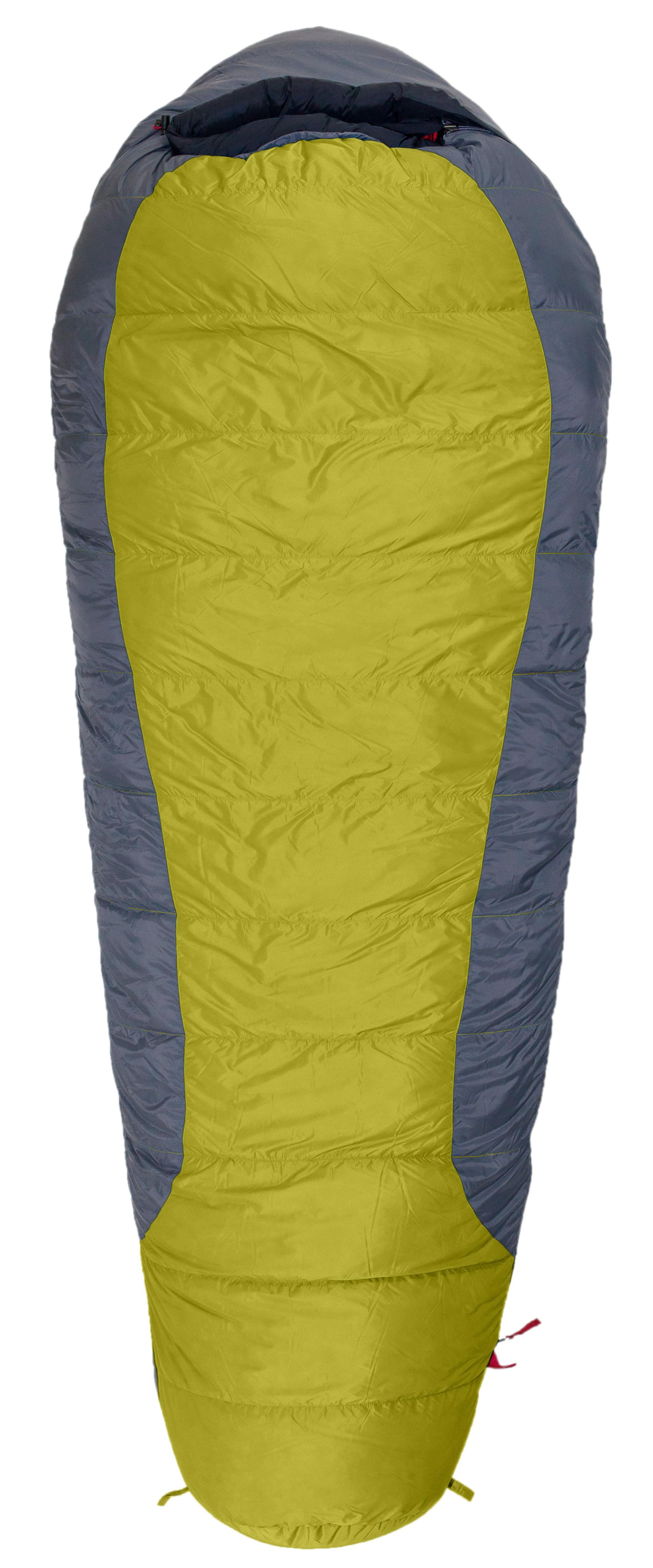 Warmpeace Sac de dormit puf Warmpeace Viking 1200