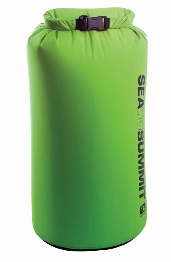 Sac Impermeabil Lightweight Dry Sack Sea To Summit 13l - Verde