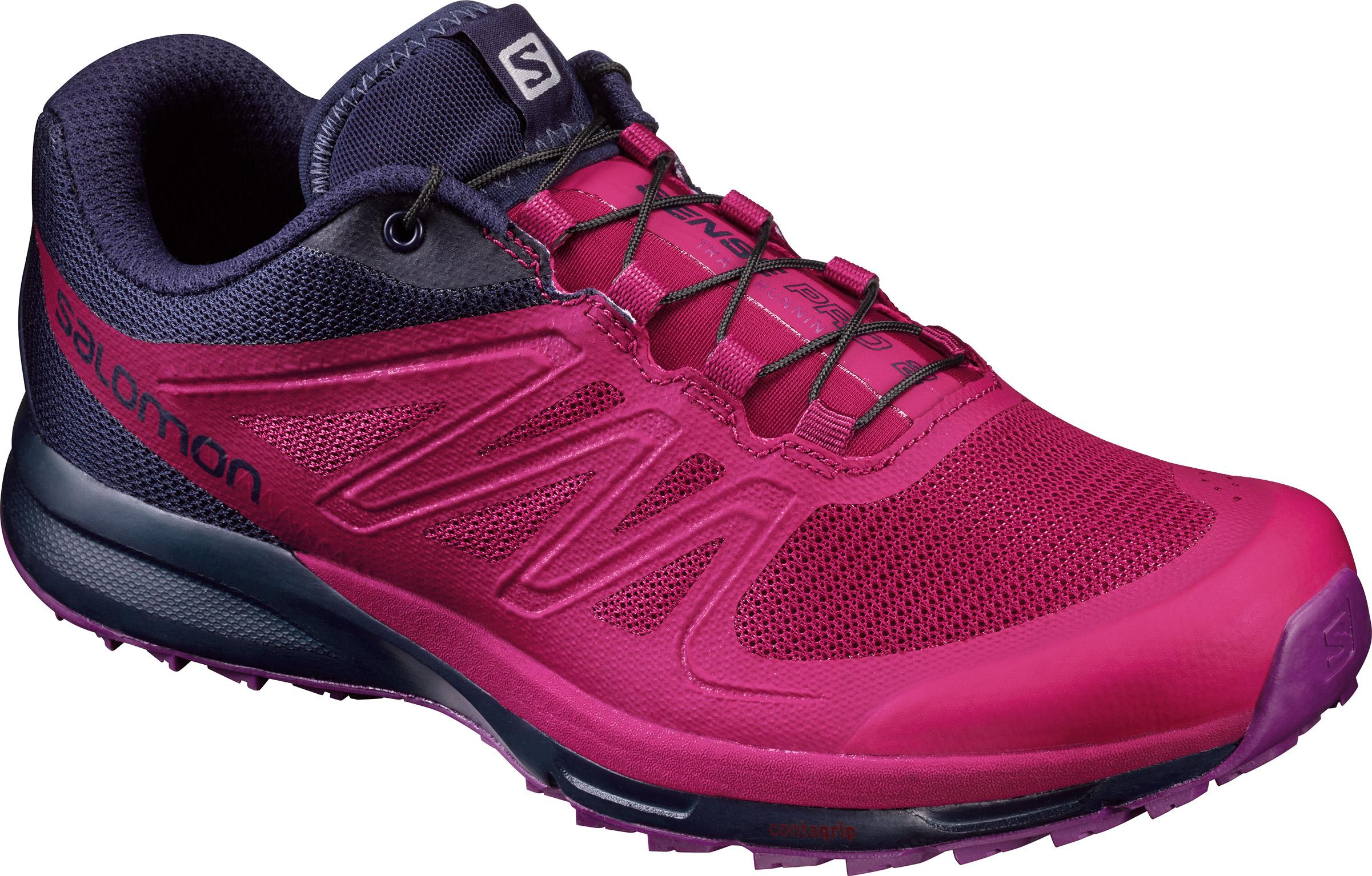 Pantofi Alergare Salomon Sense Pro 2