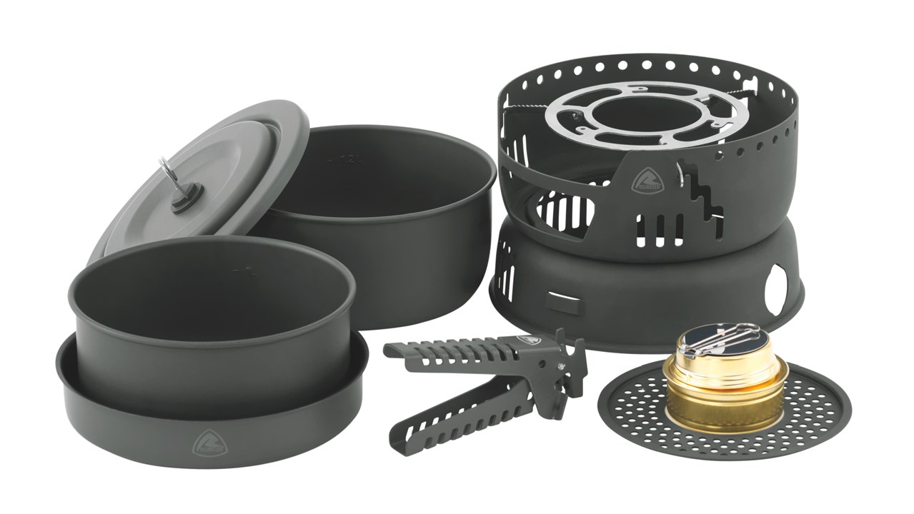 Robens Set Robens Cookery King