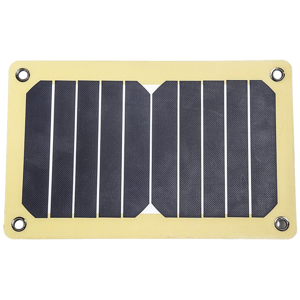 12 Survivors Incarcator solar 5.3W - 12 Survivors