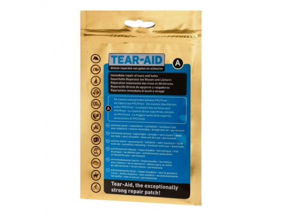 Tear Aid Kit de reparatii Tear Aid A