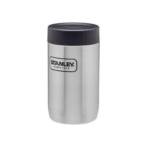 Termos pentru mancare Stanley Adventure Inox 410 ml - Argintiu