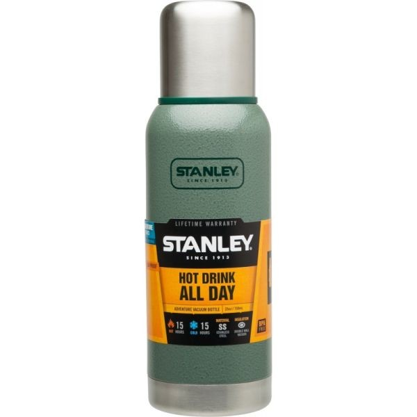 Termos Stanley Adventure Inox 700 ml - Kaki