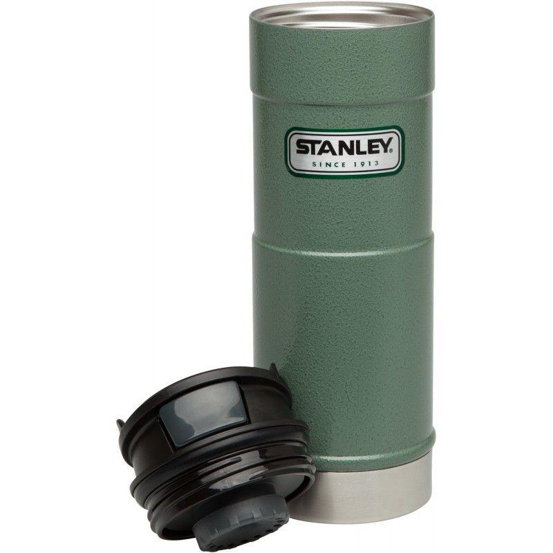 Termos Stanley Clasic Inox 470 ml - Kaki