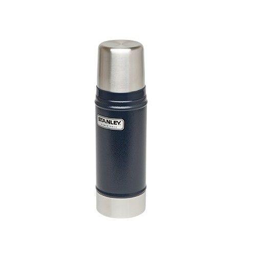 Termos Stanley Clasic Inox 470 ml - Navy