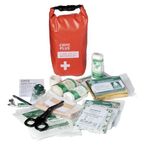 Trusa de prim ajutor Care Plus