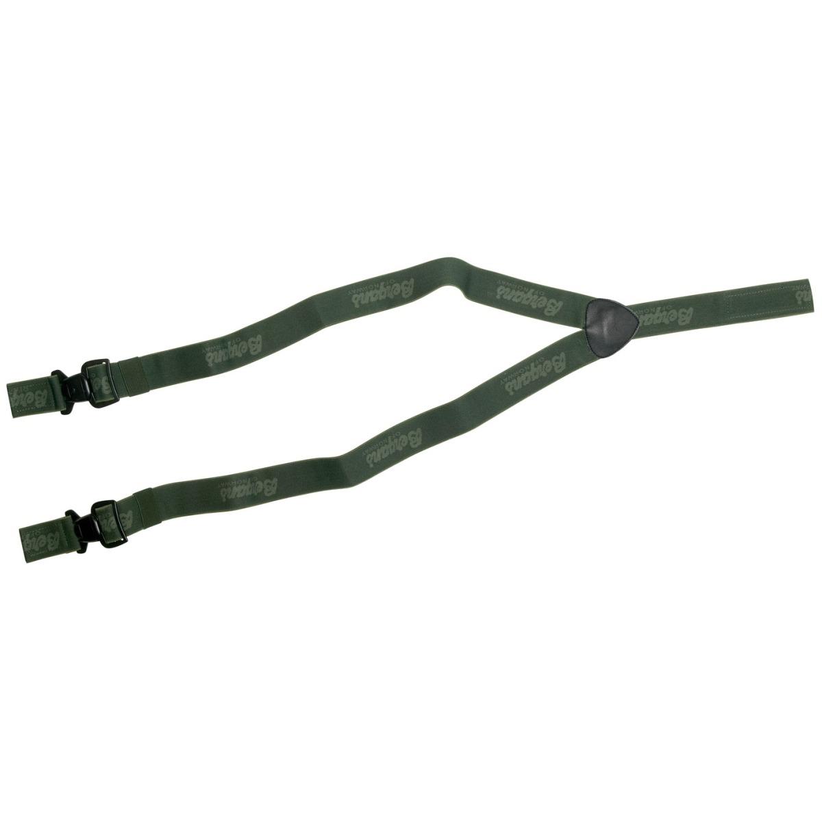 Bretele Bergans Cu Velcro - Verde