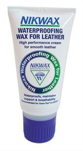 Nikwax Nikwax Ceara Waterproof pentru piele - incaltaminte 100ml