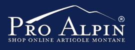 ProAlpin.ro - magazin online echipament de munte