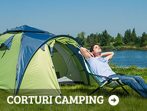 Corturi familie, corturi camping