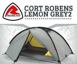 Cort Robens Lemon Gray