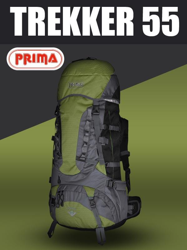 Prima Trekker 55