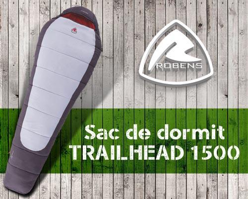 Robens Trailhead 1500