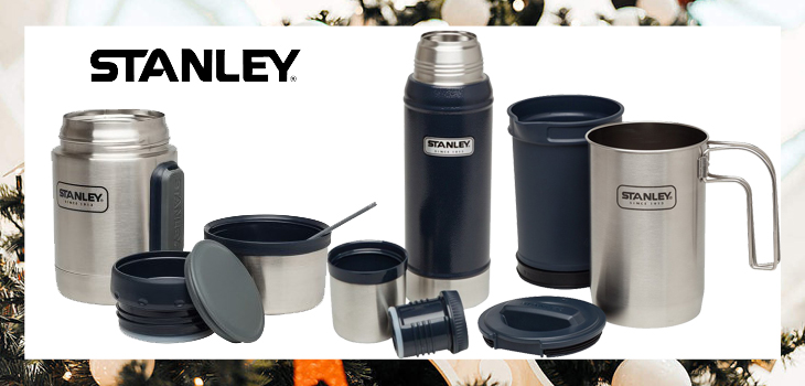 Termosuri si accesorii camping Stanley