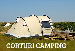 Corturi de camping si corturi familie